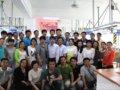 机电技术系选派专业骨干教师参加国家骨干教师培训
